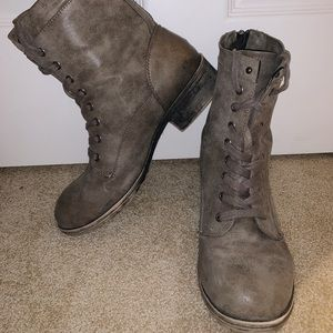 4ddb7b2638d Women Famous Footwear Boots on Poshmark